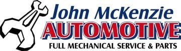 John McKenzie Automotive