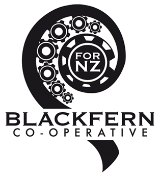 Blackfern Co-Operative